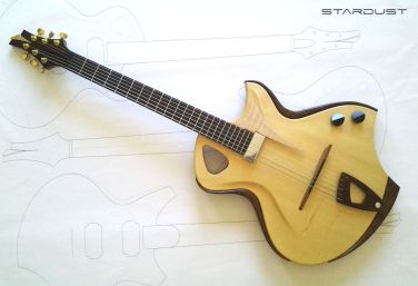 jazzf stardust plans