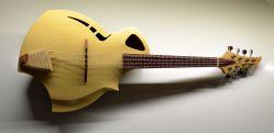 mandolin - broadway a