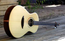 ss Acoustic - La dolce vita c
