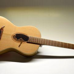 ss acoustic - la vie A